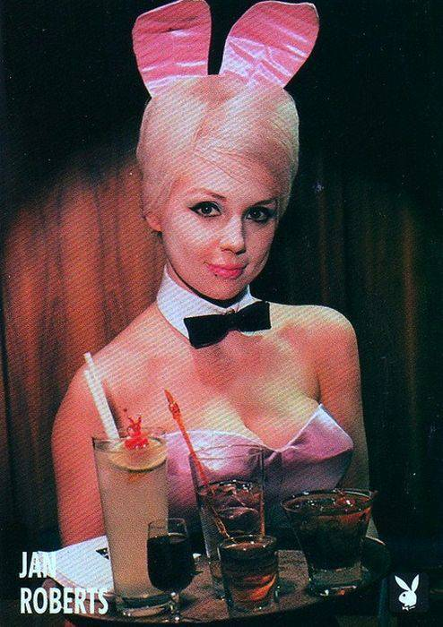 Króliczki Playboya z perspektywy czasu 51