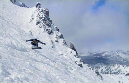 Snowboarding 15