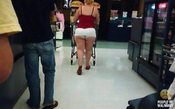 Moda w stylu Walmart 14