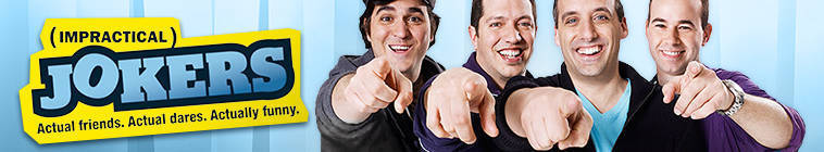 Impractical Jokers S02E17 720p HDTV x264-EVOLVE