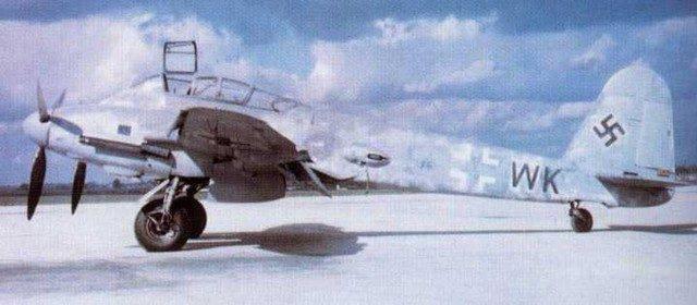 Samoloty z okresu II wojny światowej 73