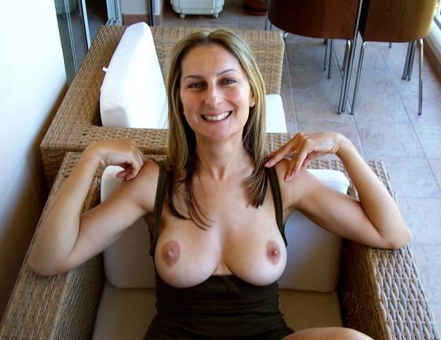 Hot Moms Flashing In Public
