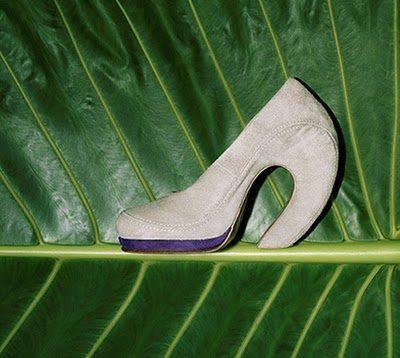 Najdziwniejsze buty #6 27