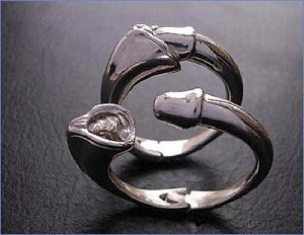 Nietypowe pierścionki 36