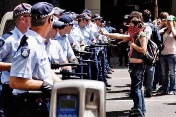 Policja na wesoło 28
