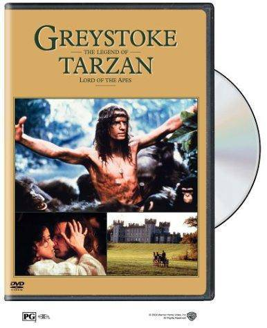 Greystoke The Legend Of Tarzan Lord Of The Apes (1984) BRRip XvidHD 720p-NPW