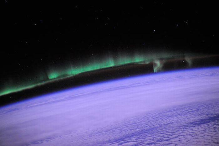 Ziemia widziana z kosmosu 2
