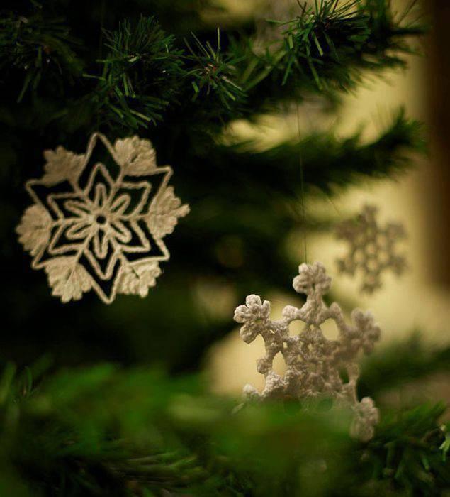 Zrób to sam: świąteczne dekoracje 22