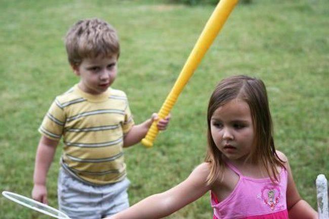 Zabawne zdjęcia dzieci #2 10