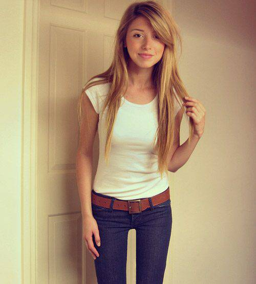 piękne dziewczyny #16 24