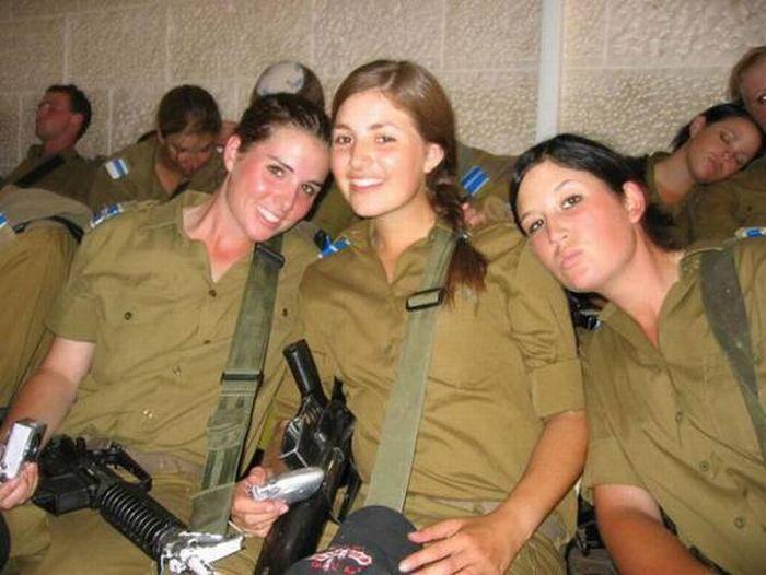 Kobiety w wojsku 21