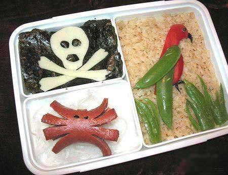 Food Art - jedzenie pięknie podane 25