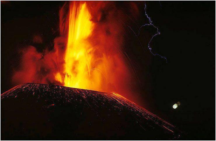 Niezwykłe wulkany 41