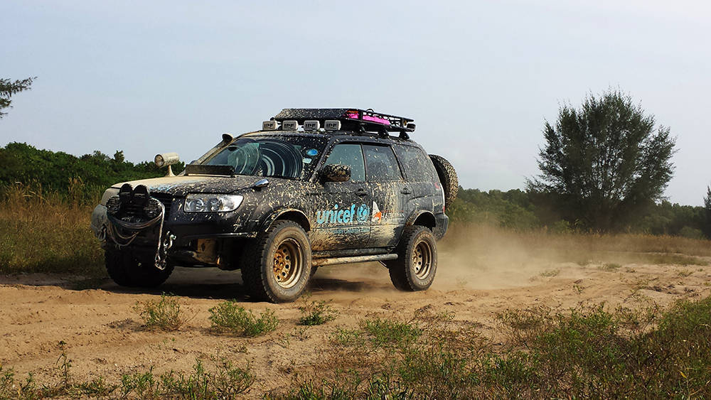 Pic Post Favorite Off Road Pictures Page 23 Subaru Forester Owners Forum