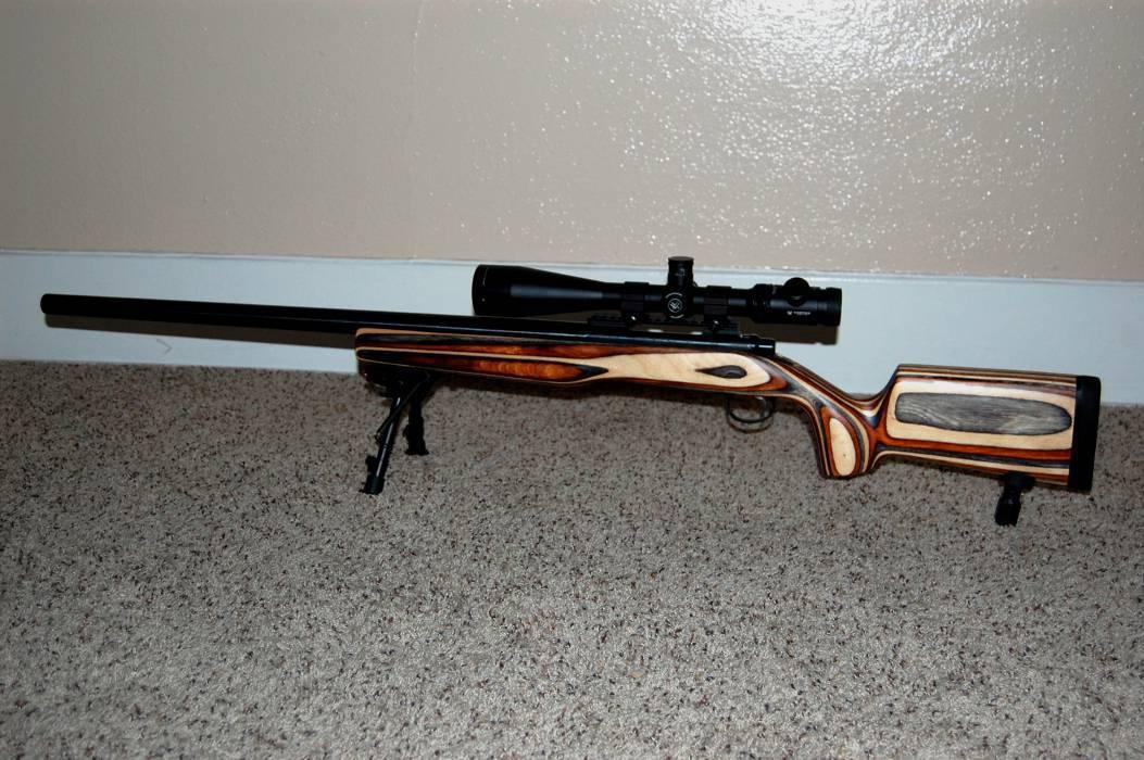 Precision/sniper rifle picture thread - Page 56 - Calguns net