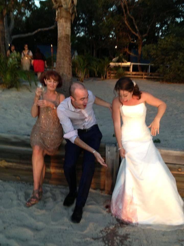 Nietypowe zdjęcia ślubne #2 22