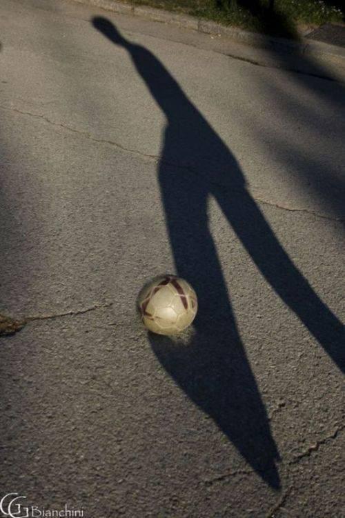 Żywe cienie 11
