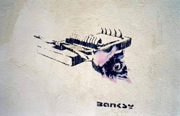 Kreatywne graffiti #2 3