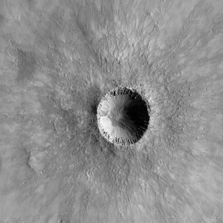 Mars w całej okazałości 26