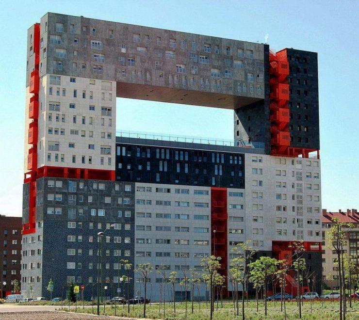 Architektoniczne unikaty 8