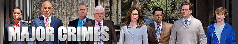 Major Crimes S02E14 HDTV x264-KILLERS