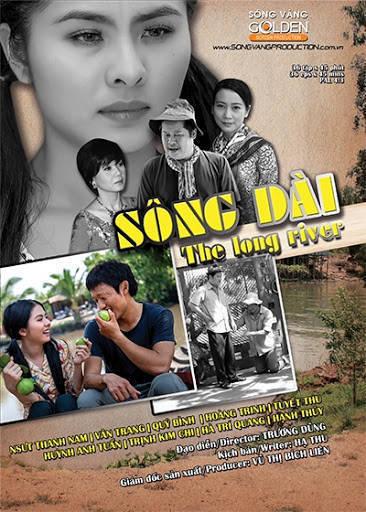 Sông Dài (DVDrip-AVI) - 47 tập