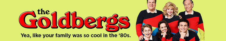 The Goldbergs 2013 S01E11 HDTV XviD-AFG