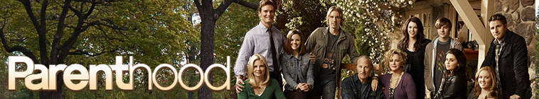 Parenthood 2010 S05E10 HDTV XviD-AFG