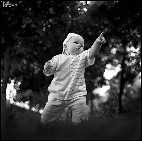 Śmieszne zdjęcia dzieci #2 8