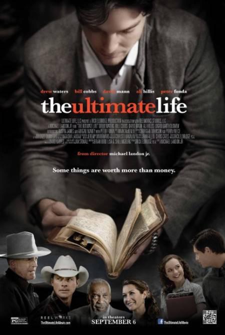 The Ultimate Life 2013 DVDrip Xvid Ac3-MiLLENiUM avi