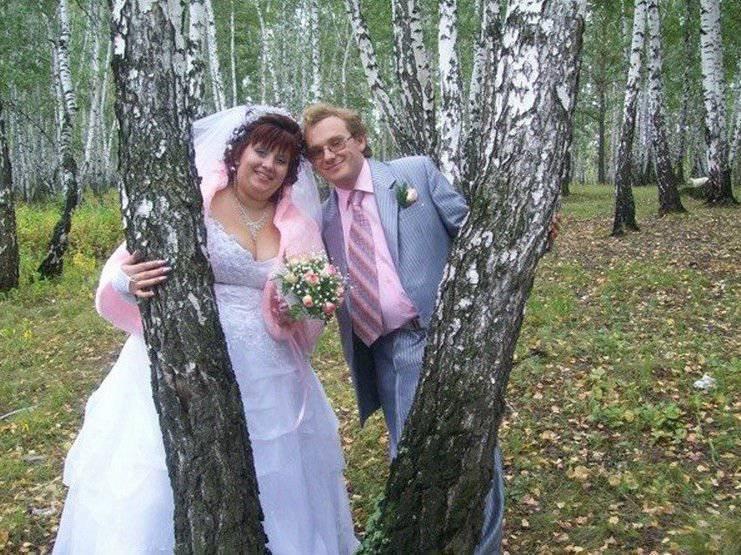 Nietypowe zdjęcia ślubne #3 7