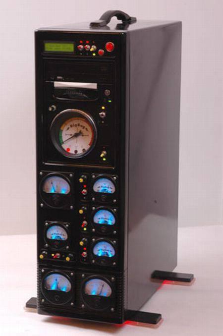 Oryginalne obudowy komputerowe 33