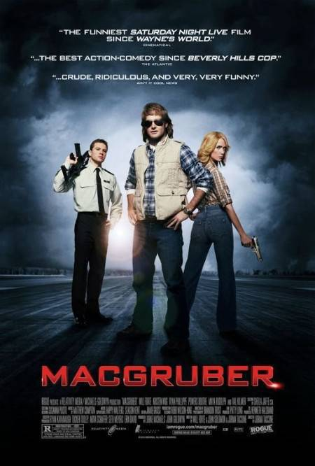 MacGruber (2010) UNRATED BDRip XviD-JUMANJi
