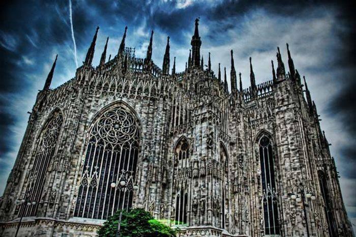 Niezwykłe kościoły 19