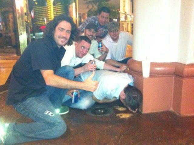 Wpływ alkoholu na człowieka #7 19