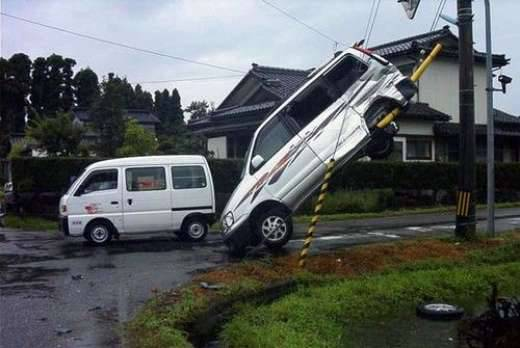 Wypadki drogowe 26