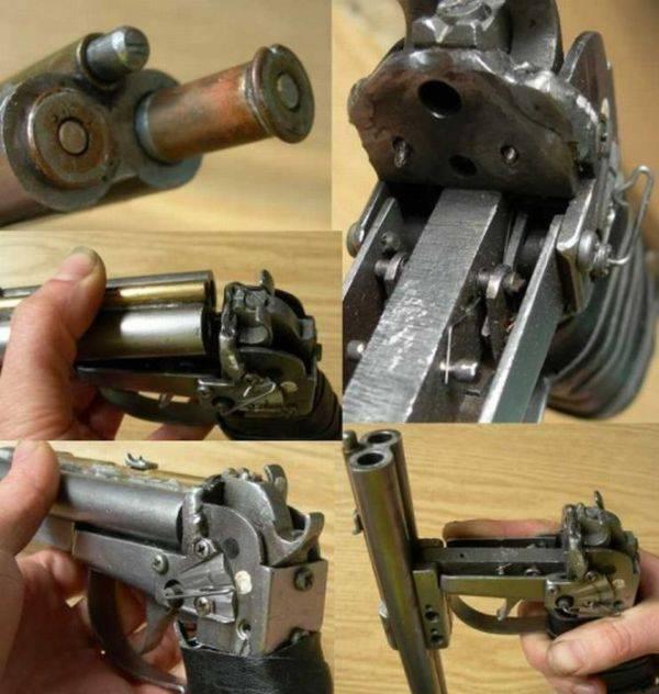 Nietypowa broń palna 1