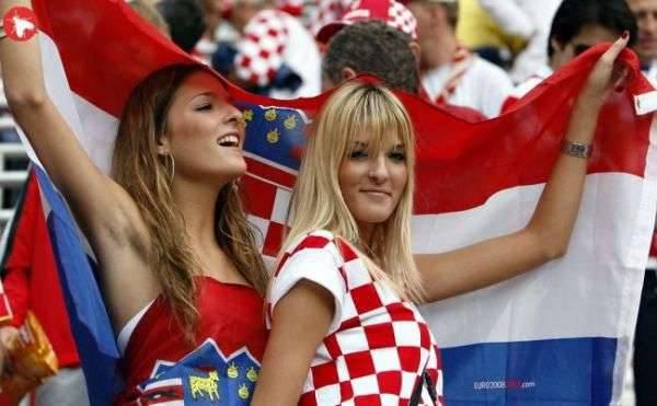 Kibicki Mistrzostw Europy 2008 4