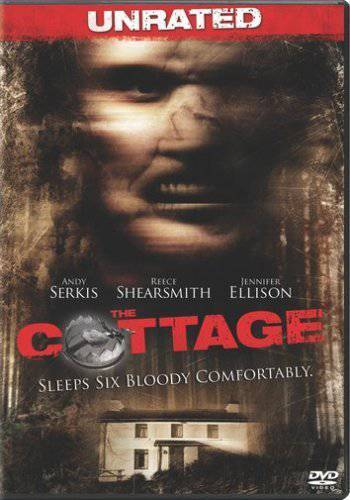 The Cottage 2008 720p HDTV DD5 1 x264-nmd