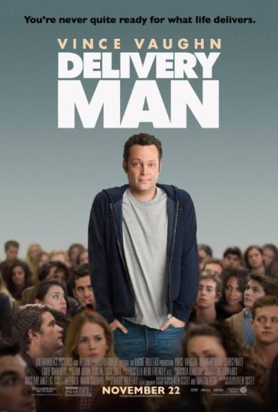 Delivery Man 2013 BRrip XVID AC3 ACAB