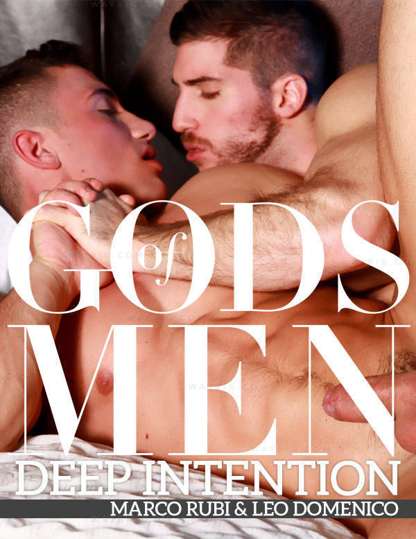 MEN – Gods Of Men – Deep Intention – Leo Domenico & Marco Rubi
