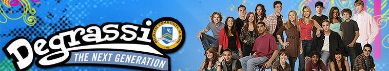 Degrassi S13E25 HDTV x264-2HD