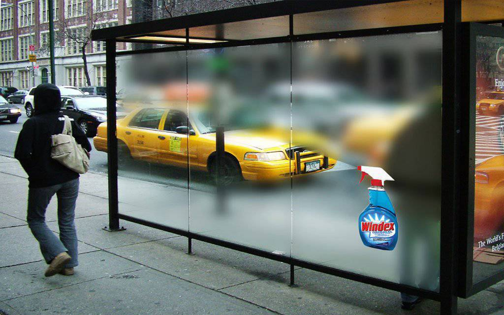 Oryginalne reklamy #2 7