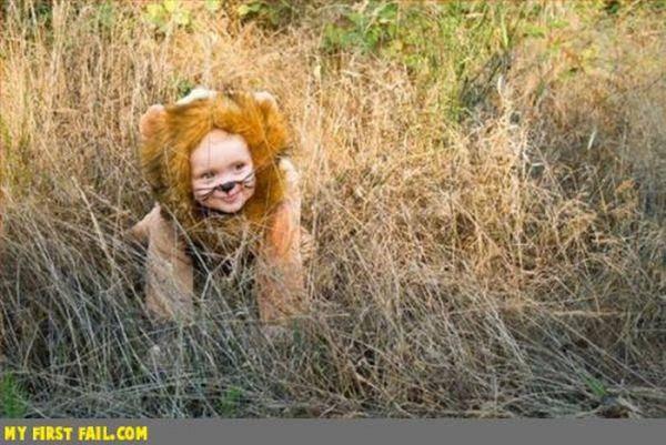 Śmieszne zdjęcia dzieci #4 4