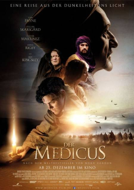 The Physician 2013 1080p BluRay DTS x264-PHD