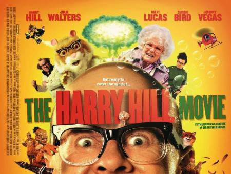 The Harry Hill Movie 2013 720p BRRIP x264 AC3 CrEwSaDe