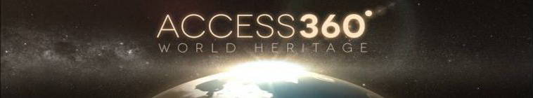 Access 360 World Heritage S02E01 Everglades 720p HDTV x264-MoTv