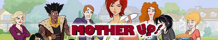 Mother Up S01E13 HDTV XviD-AFG