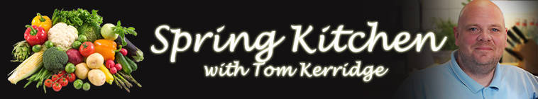 Spring Kitchen With Tom Kerridge S01E04 HDTV XviD-AFG