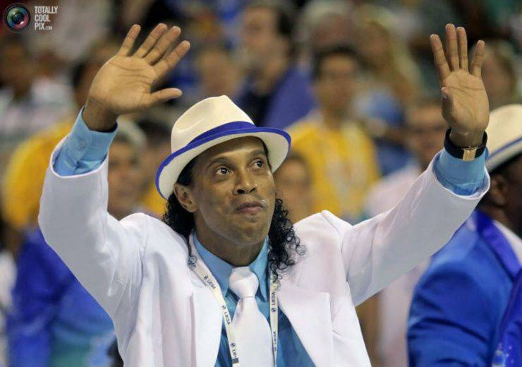 Karnawał w Rio 52